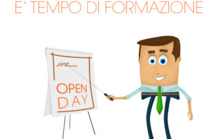 amc elettronica open day